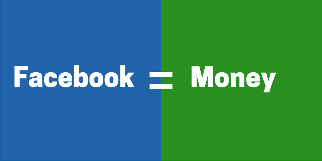 How to make money in Facebook