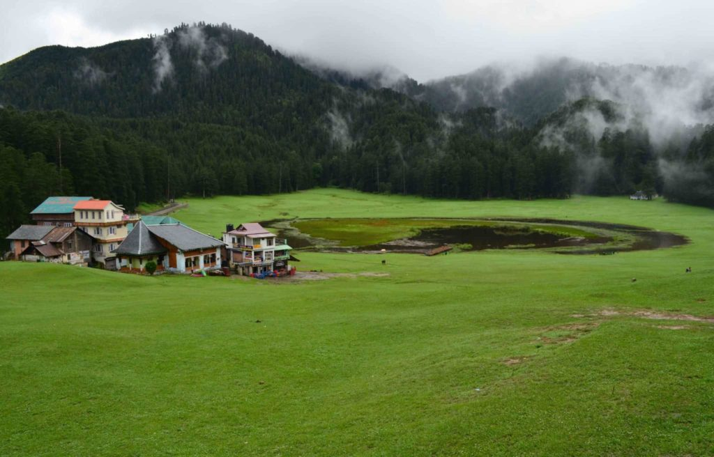 McLeod Ganj, Himachal Pradesh one of the best budget places