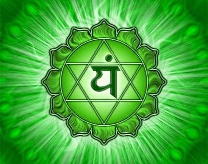 Fourth Chakra (Anahata Chakra)