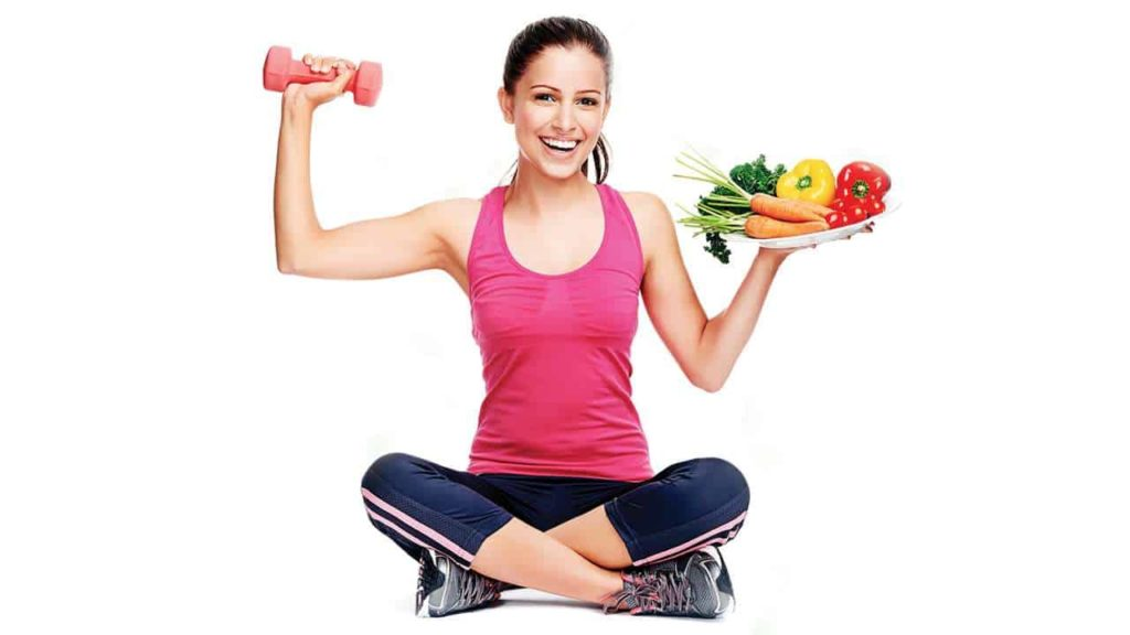 diet and exercise for breast enlargement