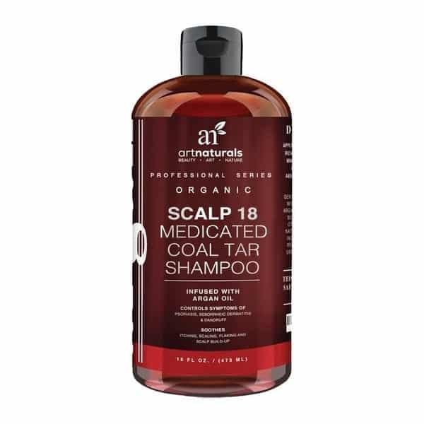 Art Naturals Dandruff Shampoo
