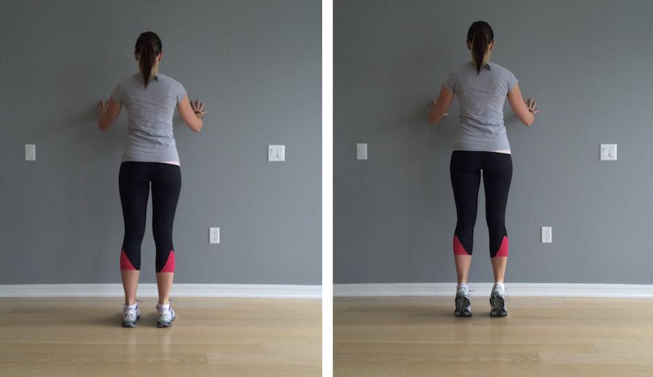 calves workout