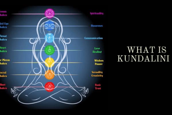 Yoga asanas to activate kundalini spirirt