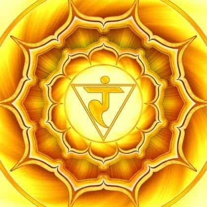 Second Chakra (Svadhishthana Chakra)