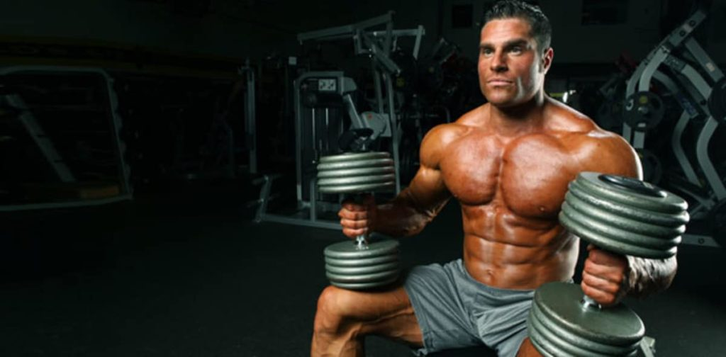 best exercises for massive chest