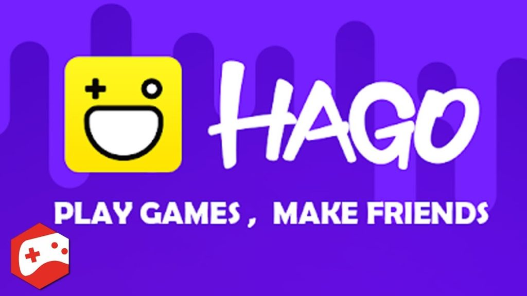 hago play games make friends