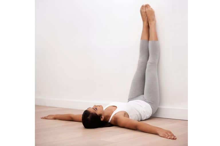 Viparita Karani (Inverted Leg Pose)