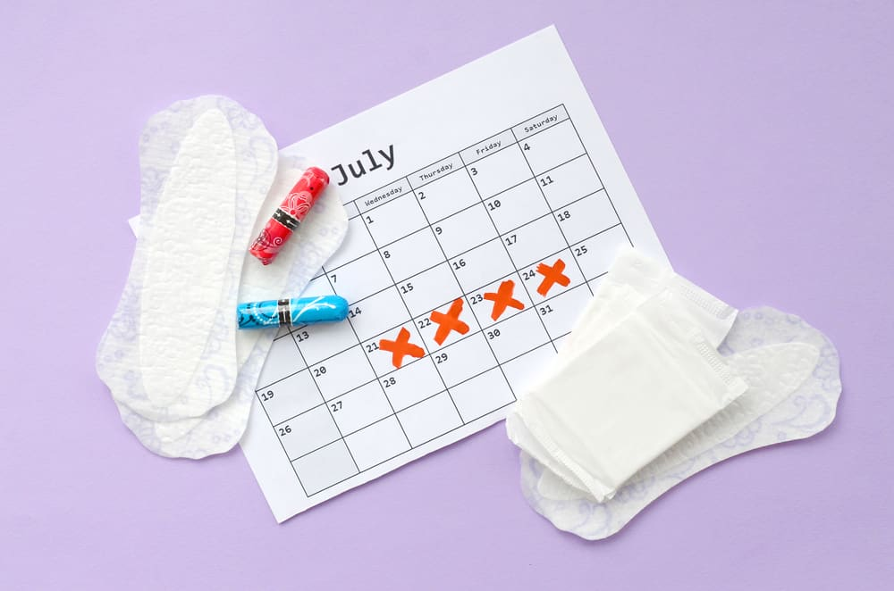treatment for irregular periods