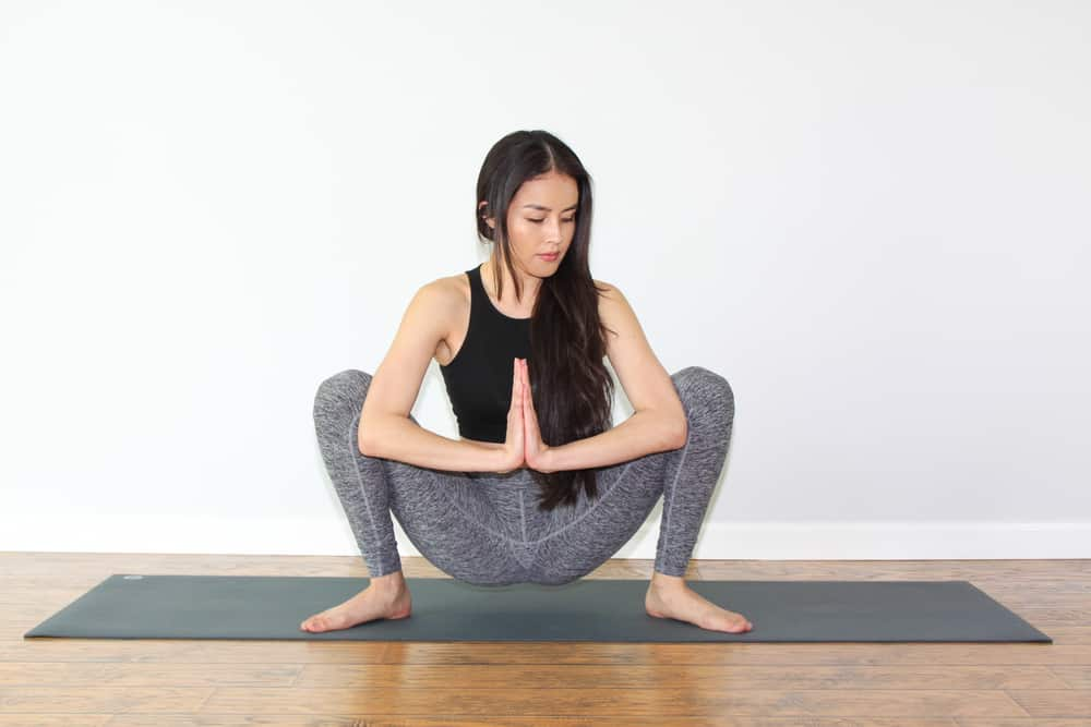 yoga poses for Hemorrhoids