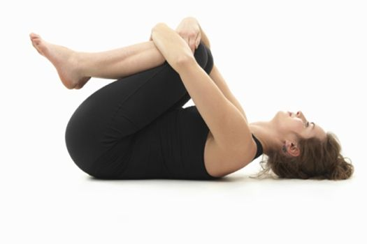 yoga asanas for Hemorrhoids