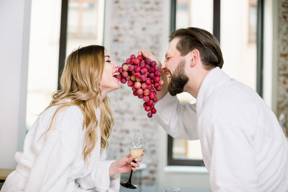 Top Foods to Enhance Your Sex Life